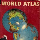 Hammond's Family Reference World Atlas (New Revised Edition)