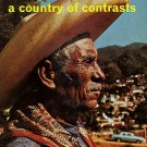Mexico  a country of contrasts by R. Brasch