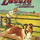 Lassie and the Mystery At Blackberry Bog by Dorothea J. Snow