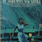 The Unforeseen by Dorothy Macardle
