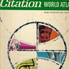 Citation World Atlas