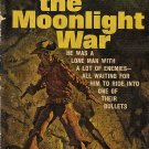 The Moonlighter War by Clifton Adams