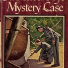 The Mercer Boys Mystery Case by Capwell Wyckoff