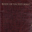 Book Of Sacred Song