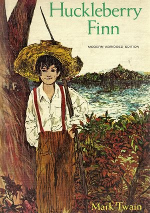 twains pessimism in huckleberry finn, by mark twain essay Mark twain tom sawyer huckleberry finn essays articles reviews court part 5 adventures of huckleberry finn - with audio book mark twains.
