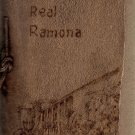 The Real Ramona of Helen Hunt Jackson's Famous Novel