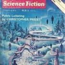 Fantasy and Science Fiction January 1979