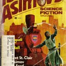 Isaac Asimov's Science Fiction Magazine April 1979