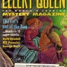 Ellery Queen Mystery Magazine November 1995