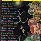 Fantasy and Science Fiction 30th Anniversary October 1979