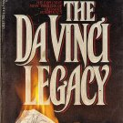 The DaVinci Legacy by Lewis Perdue