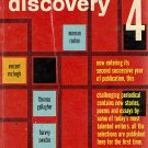 Discovery No. 4   edited by Vance Bourjaily