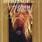 A Heritage in Hymns 200 Years of Worship through Music