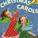 A Little Golden Book  Christmas Carols