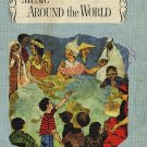 Music Around The World Book Six
