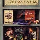 Reader's Digest Condensed Books Vol 3 1973