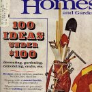 Better Homes and Gardens Magazine July 1968