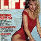 Life Magazine March 1984