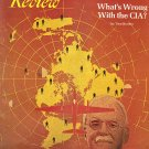 Saturday Review Magazine April 5, 1975