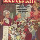 Good-Old-Days Magazine November 1969