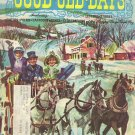 Good-Old-Days Magazine January 1971