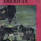 Scientific American Magazine October 1950