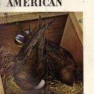 Scientific American Magazine July 1954