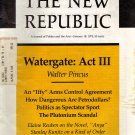 The New Republic Magazine January 18, 1975