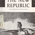 The New Republic Magazine May 3, 1975