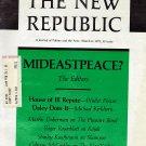 The New Republic Magazine March 8, 1975