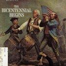 The American Legion Magazine April 1975
