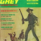 Zane Grey Western Magazine April 1973