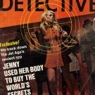 Inside Detective Magazine March 1971