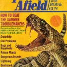 Sports Afield with Rod & Gun Magazine July 1975