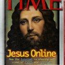 Time Magazine December 16, 1996