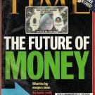 Time Magazine April 27, 1998