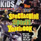 Sports Illustrated Magazine For Kids