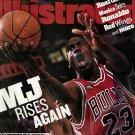 Sports Illustrated Magazine June 15, 1998