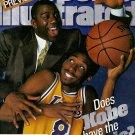 Sports Illustrated Magazine April 27, 1998