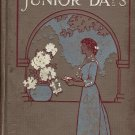 Molly Brown's Junior Days by Nell Speed