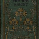 The Boy Knight by G. A. Henty
