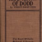 The Evolution of Dodd by William Hawley Smith