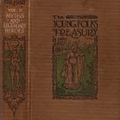 The Young Folks Treasury  Vol. II Myths And Legendary Heroes