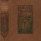 The Young Folks Treasury Vol. X Ideal Home Life