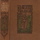 The Young Folks Treasury Vol. XI Golden Hours With The Poets