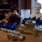 Lot of Eight Vintage Avon Bottles (All are Empty)