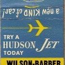 Hudson Jet Wilson-Barber Auto Shop Huron, SD