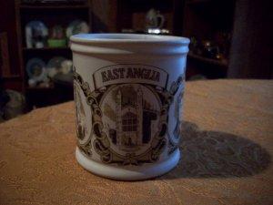 Denby Mustache Cup