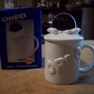 Porcelain Oreo Cup (In Original Box)