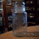 75th Anniversary Planters Peanut Jar